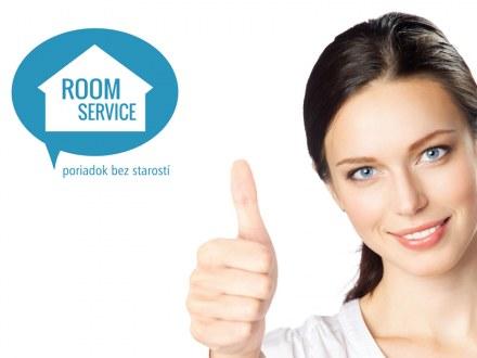 Kvalitu upratovacích služieb určujú referencie