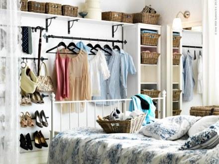 Ako získať viac miesta v spálni v 3 jednoduchých krokoch