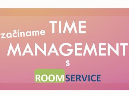 Tipy pre organizáciu času - začíname