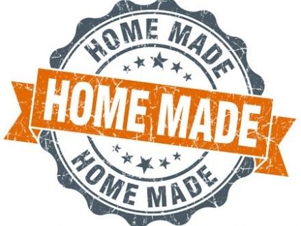 3 home made čistiace prostriedky